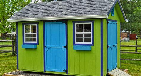 Colors For Garden Sheds by Garden Potting Sheds Garden Storage Sheds Horizon