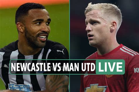 Newcastle vs Man Utd: Channel, group information, and also ...