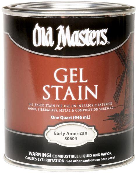 Clear Oil Based Wood Sealer