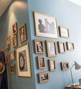Castorama Deco Murale : 45 best cadres miroirs images on pinterest ~ Teatrodelosmanantiales.com Idées de Décoration