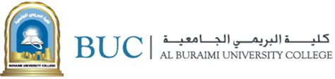 buraimi university college buc