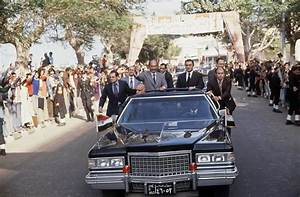 39Sadat39s Limo39 Goes On Sale For 108000 The Times Of Israel