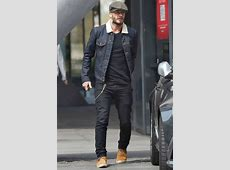 How to Achieve David Beckham's Style The Idle Man
