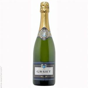 Gruet Brut, Champagne, France: prices | wine-searcher