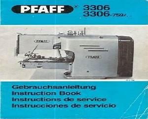 Pfaff 3306 3306