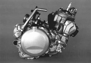 Official 1991 300 Factory Engine Service