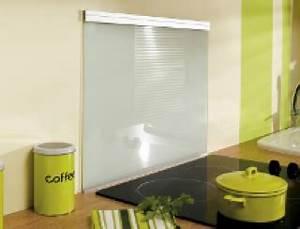 Credence Plaque De Cuisson : credence cuisine en verre ~ Dailycaller-alerts.com Idées de Décoration