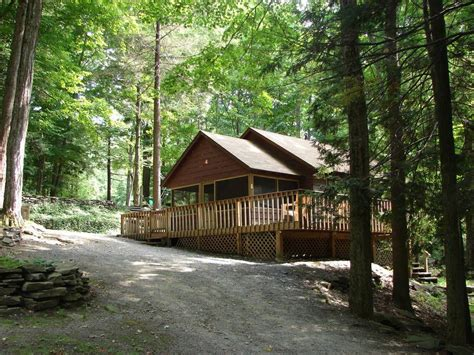 cabin rentals in pa with tub lakeside chalet with boat dock 4 homeaway