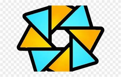 Geometry Dash Portal Clipart Ufos Pinclipart Report
