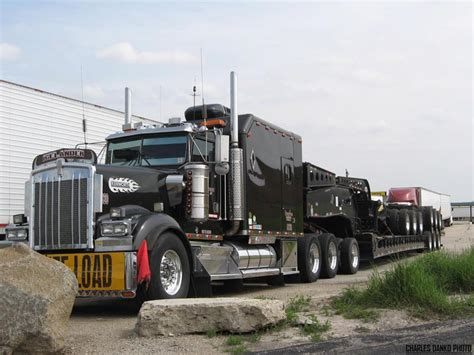 kenworth heavy 1000 images about heavy haul on pinterest peterbilt
