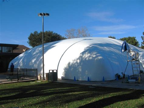 Pool Dome Cover Inflatable American Hwy Pool Enclosures
