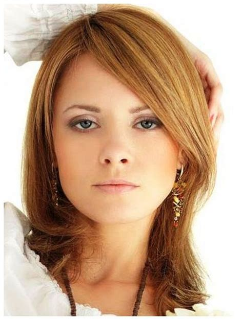 best layered haircuts for thick hair 17 best images about hair on shoulder length 5574