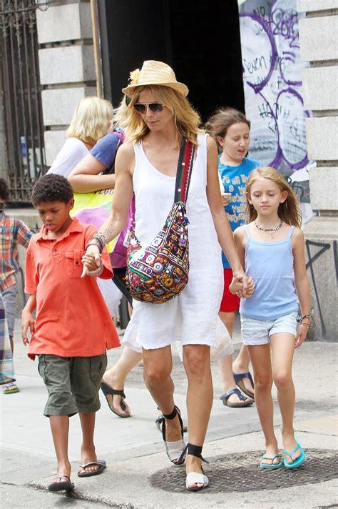 Heidi Klum Daughter