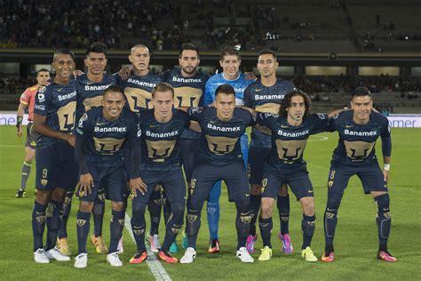 Crest Love: #17 – Pumas UNAM – Póg Mo Goal