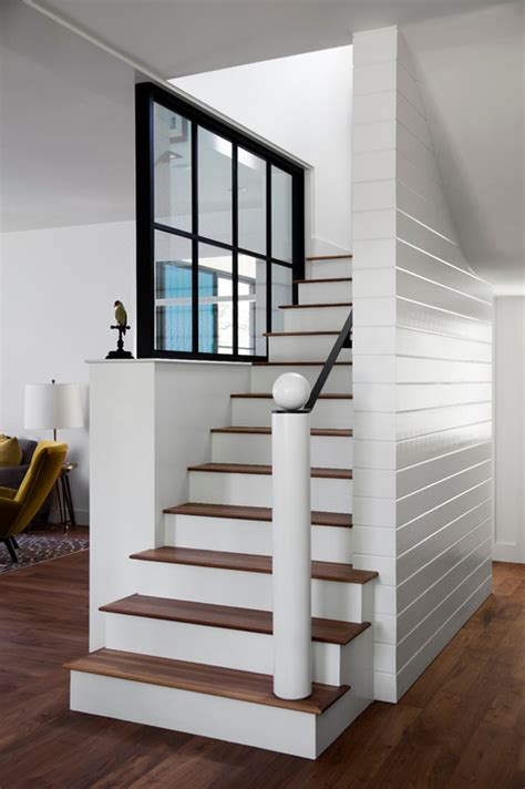 traditional 1 duplex wall 10 stairway design ideas town country living