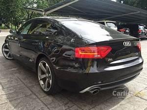 Audi A5 2015 : audi a5 2015 tfsi quattro s line 2 0 in kuala lumpur automatic hatchback black for rm 260 000 ~ Melissatoandfro.com Idées de Décoration
