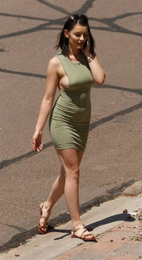 My Wife In Sexy Dresses Publicpenty Photo