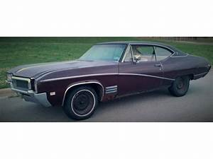 1968 Buick Skylark For Sale