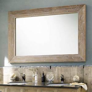 Grand Miroir Maison Du Monde : miroir cancale maisons du monde ~ Nature-et-papiers.com Idées de Décoration