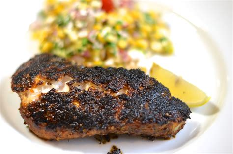 grouper fish blackened grilled recipes