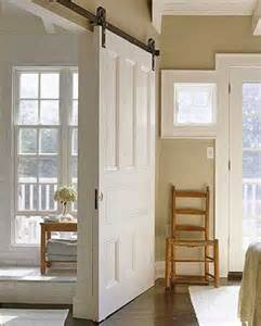 interior sliding barn doors for homes how to build a sliding barn door the interior part