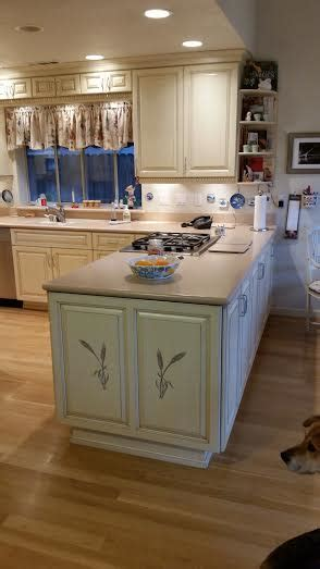 thermal foil kitchen cabinets custom kitchen cabinets mandina 39 s custom cabinets