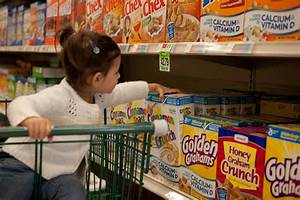 Kids And Advertising: (Ab)using The Most Vulnerable Target ...