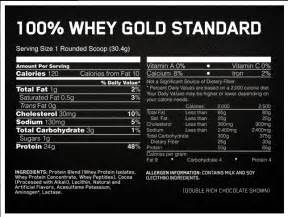 Alfa img - Showing > GNC Whey Powder Nutrition Label