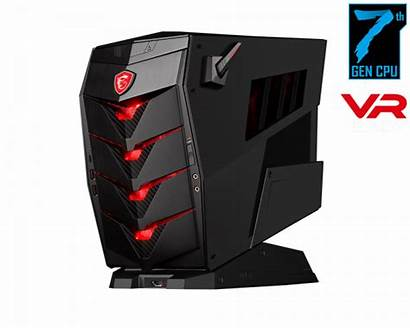 Msi Aegis Gaming Pc Desktop Computer Setup