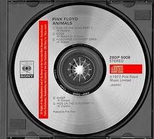 Bilbo U0026 39 S Pink Floyd Japan Cd Sony