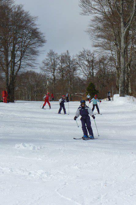 station de ski mont aigoual station de ski du mont aigoual