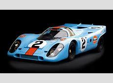 1970 Porsche 917K Wallpapers & HD Images WSupercars