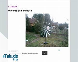 Windrad Selber Bauen Anleitung : windrad selber bauen die besten diy anleitungen im netz ~ Orissabook.com Haus und Dekorationen