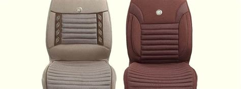What Are The Different Types Of Car Seats