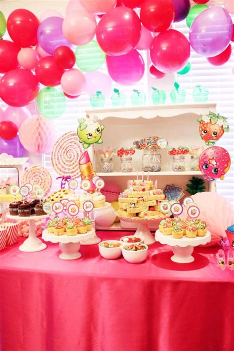 8 Popular Kids' Birthday Party Themes For 2017