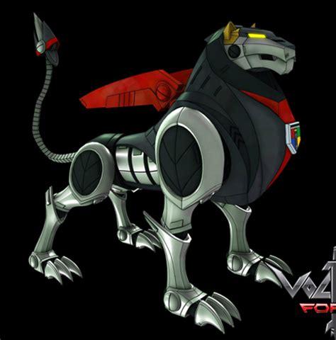 lion voltron force lions keith death mech wikia head drago darth battle together form lance leader deviantart