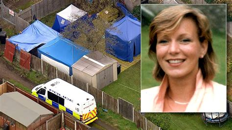 Suzy Lamplugh search ends after no evidence found at ...
