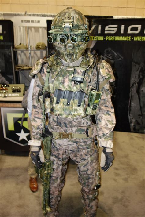 Tactical Assault Light Operator Suit (TALOS) + FlyBoard ...