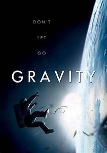 #12: Gravity | RGS FILM CLUB  Gravity
