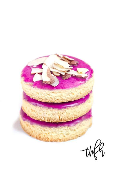 Bouquet Ingredients Gluten Free by The Best Gluten Free Vegan Iced Sugar Cut Out Cookies