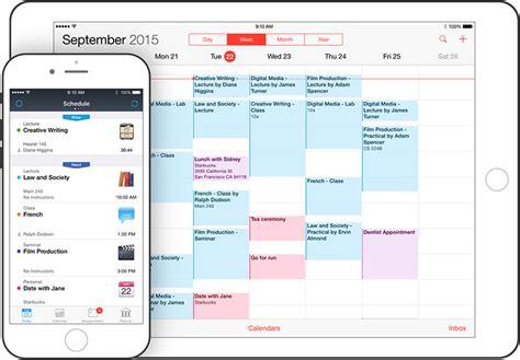 best schedule app for iphone istudiez pro for ios best app for students