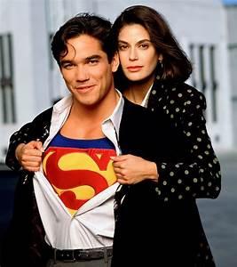 Teri Hatcher & Dean Cain Stage Lois & Clark Reunion on ...