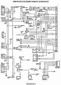 Turn Signal Wiring Diagram 88 Chevy 1500