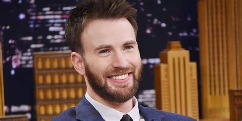 Hi There, Chris Evans Finally Responded to Accidentally ...