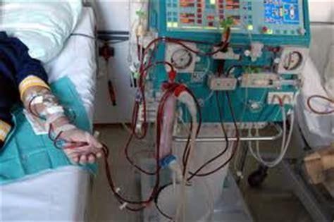Dializa : hemodializa i dializa otrzewnowa - poradnik zdrowie