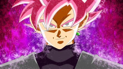 Dragon Ball Super Hd Wallpaper Background Image