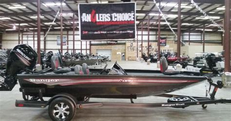 Ranger Boat Dealers In Tn by Boat New And Used Boats For Sale In Tennessee