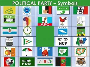 2019: CUPP reac... Political Parties