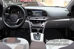 2016 Hyundai Elantra Sedan   2017 - 2018 Best Cars Reviews