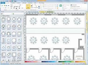Logiciel Pour Faire Des Plans De Batiments : logiciel de plan de salle ~ Premium-room.com Idées de Décoration